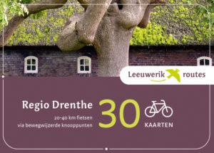 Fietsen op de Veluwe: honderden nieuwe knooppunten